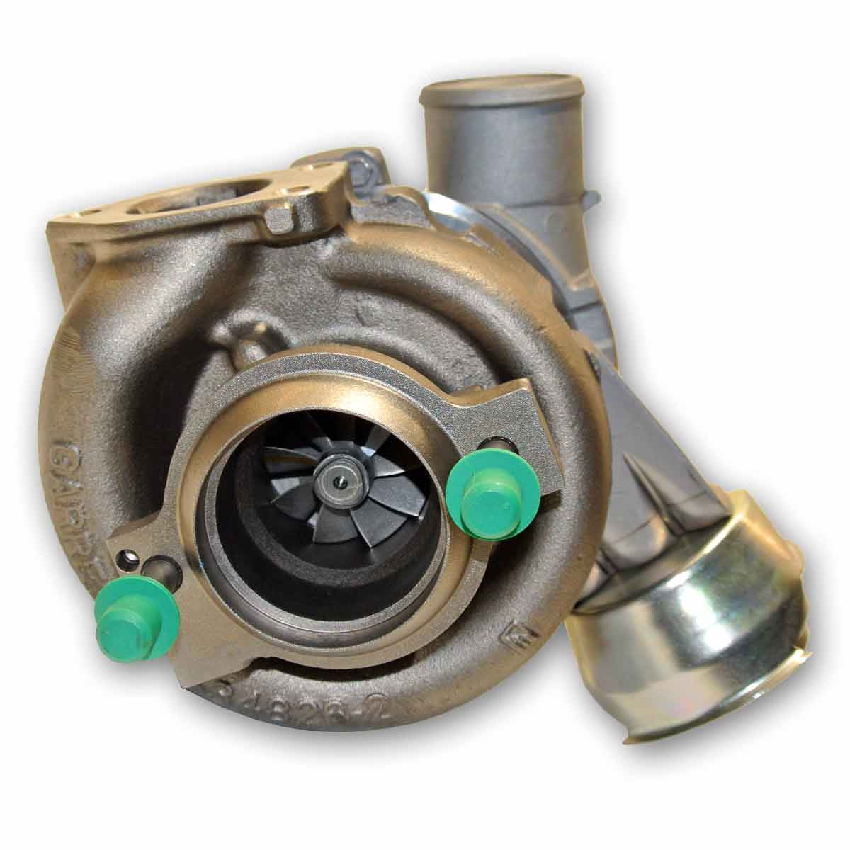 Garrett original Reman Turbocharger