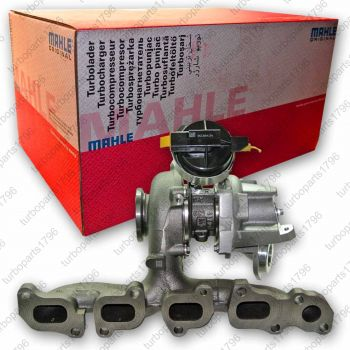 030TC11002000 Turbolader