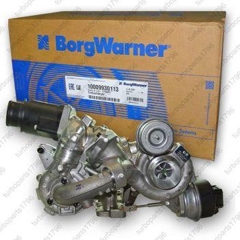 Turbolader 03L145715L