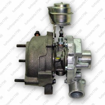 Turbolader GT1749V VAG 1,9 TDi 81kw 110Ps 028145702Cx AFN  AVG
