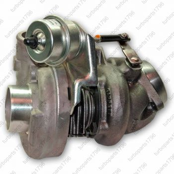 Turbolader A6020960999 Mercedes Benz