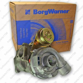 53039880022 Turbolader 06A145703C VW Sharan Seat Alhambra 1,8T Turbo 150Ps 163Ps 180Ps KKK 06A145703Cx