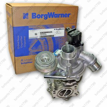 0375N7 Turbolader 0375R9 Citroën C4 B7 C5 RD Break 1.6 THP Citroen C4 Grand Picasso PEUGEOT 207 308