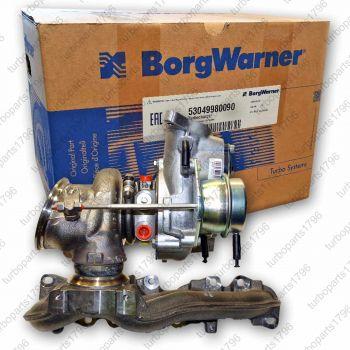 Turbolader 53049880090, 53049980090 53049700090, 53049900090 K04-090, K04-0090