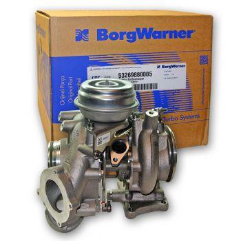 Turbolader X6 640d 740d X5 11657808363
