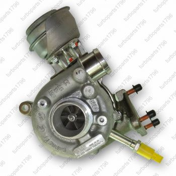 701855-5006S 028145702S Turbolader Ford Galaxy 95VW9G438BA VW Sharan Seat Alhambra 1.9 Liter TDi 81KW 110PS