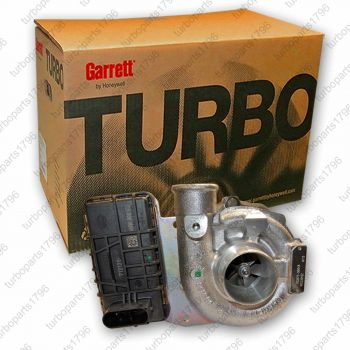 116577854099 Garrett BMW 740d Turbolader E38 740 D 245Ps rechter Turbo 703672-5004S