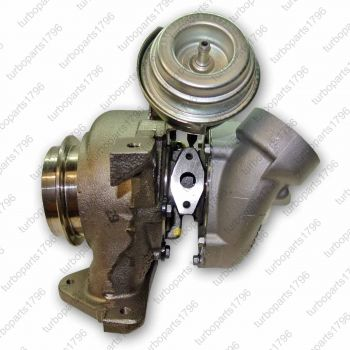 Mercedes Turbo 6110960999, 611096099980, A6110960999