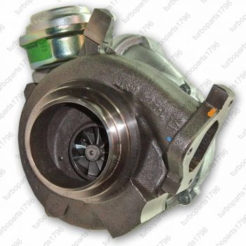 Made in Germany Turbo A6120960499