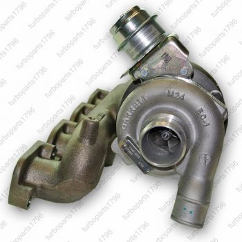 714467-14 Original Turbolader Jaguar X-TYPE Estate / Ford Mondeo
