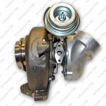 Turbolader Mercedes Benz E270 E M Klasse ML270 CDi 2,7 CDi 163Ps 170Ps A6120960599 A612096059980