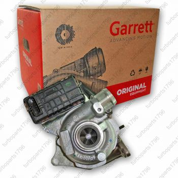 723340-12 Turbolader Citroen C6 PEUGEOT 407 607 2.7 HDI 150kw 204Ps DT17 4U3Q-6K682-BJ 6 Zylinder linker Turbo