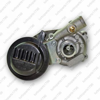 724961-5004S Smart Turbolader 724961-2