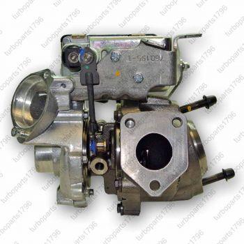 11652287495 BMW 520d X3 Turbolader 11657794022 E60 E61