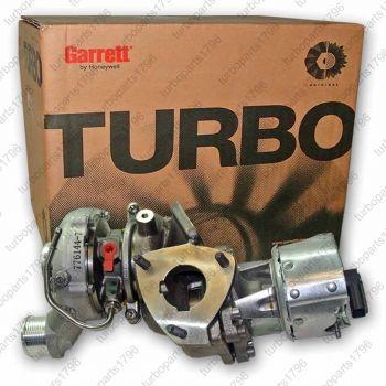 Turbolader LR029236 LR032370 LR038620