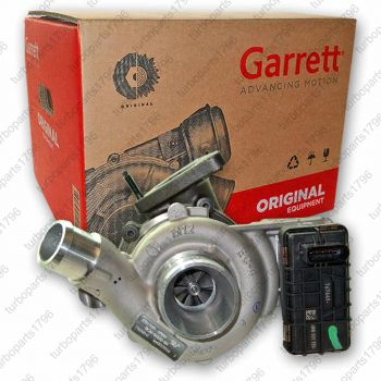 786880-5006S Turbolader Ford Transit BK2Q6K682GB BK2Q-6K682-GB
