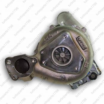 Mercedes Turbolader 802774-5007S  802774-7