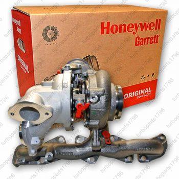 04L253010Ex V310 Turbolader 819891-5005S
