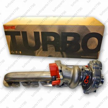 Turbolader A278090188080 278090188080 A2780901880