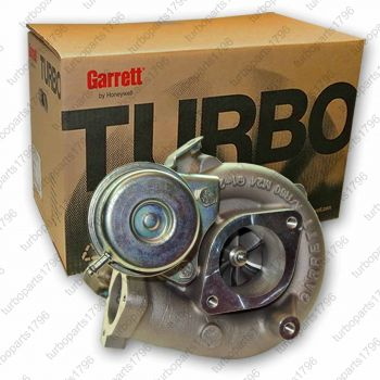 466541-5004S 836023-4 Turbolader GT2560R Garrett Ni-Resist 1.4L 2.5L VR6-Turbo Nickel Performance