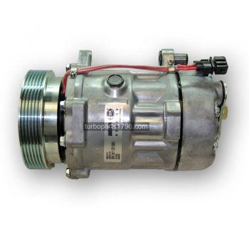 8FK351127-331 BEHR HELLA Klima Klimakompressor