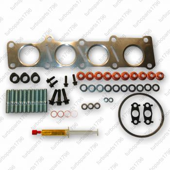 Turbolader 2,0 Eco Boost Ford Mondeo Galaxy Land Rover Jaguar XF XJ BG9E-6K682-AJ ABS LR105411