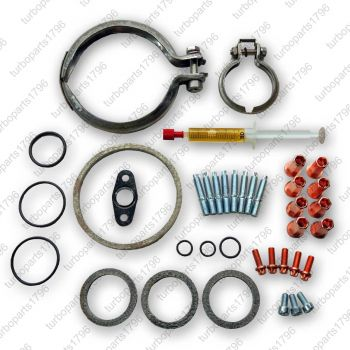11657593015 Dichtung BMW Turbolader