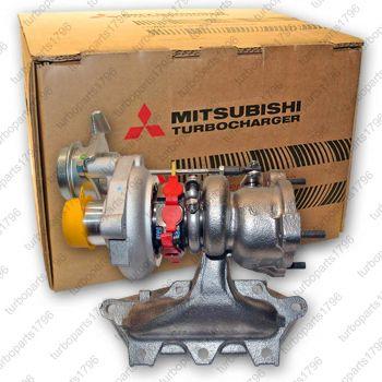 Smart Turbolader 49373-04000 49373-04001