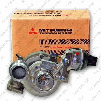 49T77-07535 VW Turbolader Crafter 076145701Q 49377-07535