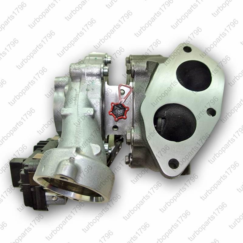 Bmw Xdrive 335d: 11658508091 BMW Turbolader X6 X5 X4 X3 740D 640D 535D 435D