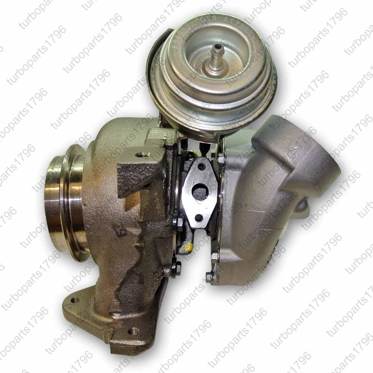 Turbolader Mercedes C270 G270 CDI 156 PS 170 PS OM612 6120960499 A6120960499