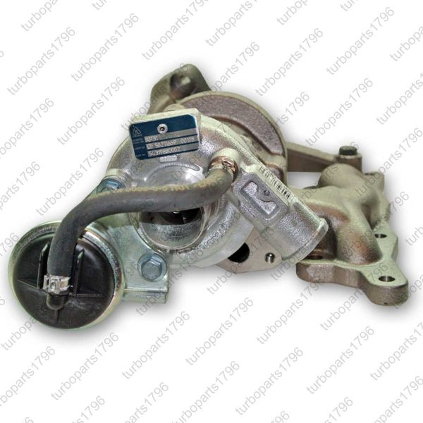 Turbolader 0,8 CDI 54319700002 6600960199 30kw 41Ps