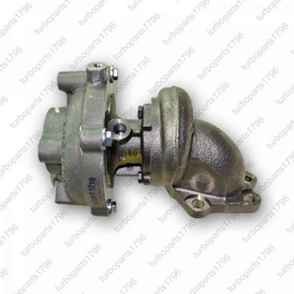 54399880089 3,0 286Ps 635d Turbolader 11657802587 7802587 BMW 335d 535d X3 X5 X6 35dx E90 E91 BMW Bi-Turbo