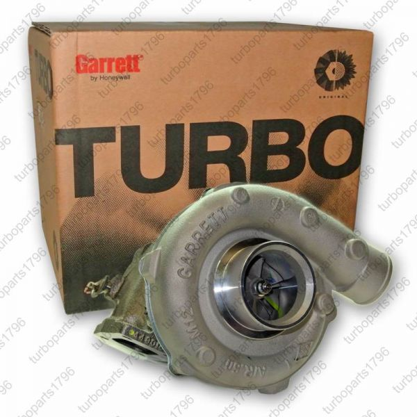 836027-5001S 700382-5003S Turbolader VR6 Turbo
