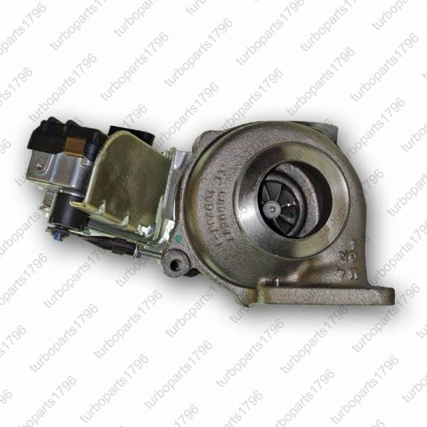 Turbolader 724496-0004 6280960499 6280900080 A628090008080 linker Turbo