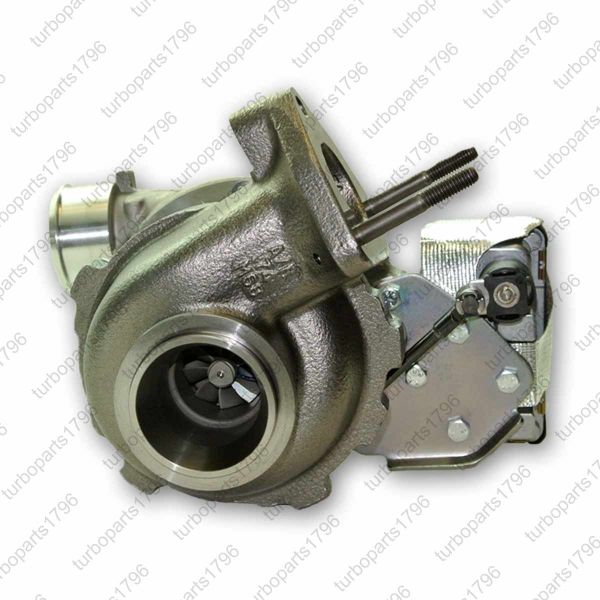 Turbolader CHEVROLET Captiva C100 C140 126Ps 150Ps Neuteil 96440365