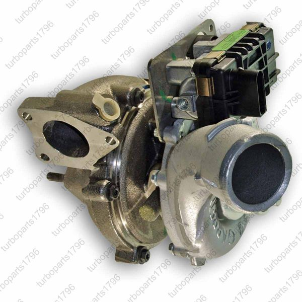 Turbolader Audi A6 059145721D