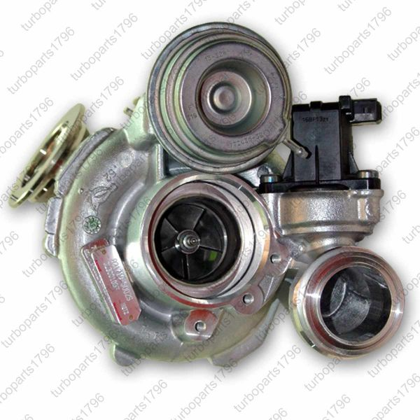 821719-5002S Turbolader 7576985 11657576985 BMW