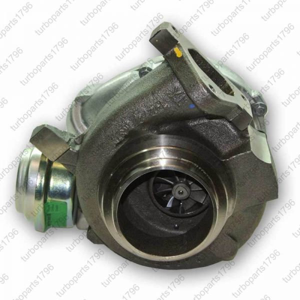 709836-9004S Turbolader Garrett Reman Mercedes Benz