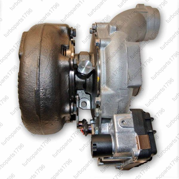 Turbolader Mercedes A6420902080 3,0 CDi