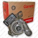 Turbolader Mercedes 6420902080 3,0 CDi